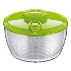 Salatschleuder mit Seilzugtechnik Salat schleudern Salatschüssel Salatschleudern trocknen