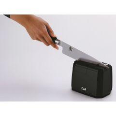 AP-118 Messerschärfer elektrisch Messer schärfen Schleifstein