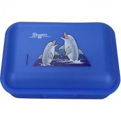 lunchbox to go mit besteck gr n brotzeitbox brotbox set bpa frei nachhaltiges brotdosen. Black Bedroom Furniture Sets. Home Design Ideas