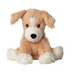 Warmies Beddy Bear Welpe Kuscheltier Hund Wärmekuscheltier Wärmeflasche Wärmeprodukt
