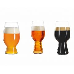 Craftbeer Tasting 3-er Set 4991693 Craft Beer Kit Biergläser Glasses Bierverkostung Bier Verkostung