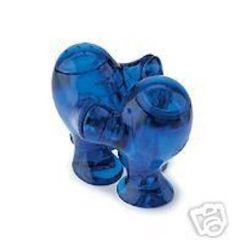 Salz und Pfeffer Step`N Pep blau Salzstreuer Pfefferstreuer