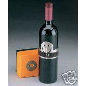 Weinthermometer Wein Geschenk Weinflasche Thermometer