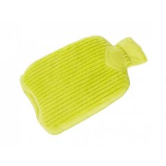 Warmies Wotta Bottle grün Wärmeprodukt Wärmflasche Körnerkissen kuscheln wärmen