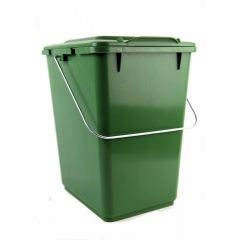 Komposteimer Bioeimer Biomülleimer Abfalleimer Eimer Biomüll Kompost Abfallbehälter