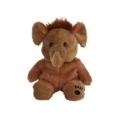Midi Elefant Wärmetier Kuscheltier Wärmekuscheltier Mikrowelle Stofftier Baby