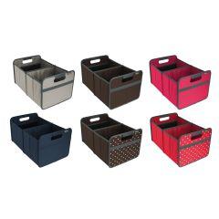 Faltbox 30 Liter Aufbewahrungsbox Klappbox Transportbox Aufbewahrung Lagerbox verschiedene Farben