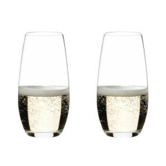 Riedel Riedel O Champagnerglas 264ml 2er Set