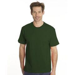 SNAP T-Shirt Flash-Line, Gr. S, Flaschengrün