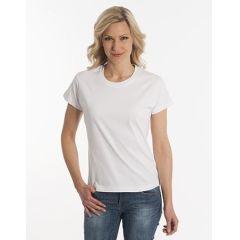 SNAP T-Shirt Flash-Line Women, Farbe weiss, Größe S