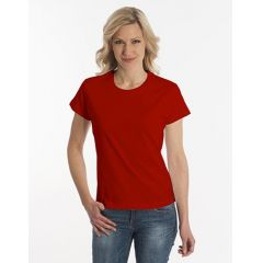 SNAP T-Shirt Flash-Line Women, Farbe rot, Größe 2XL