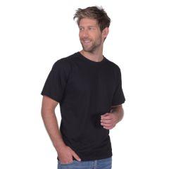 SNAP Workwear T-Shirt T2, Gr. XS, Schwarz
