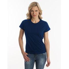 SNAP T-Shirt Flash-Line Women, Farbe navy, Größe L