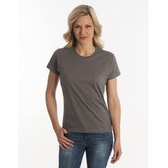SNAP T-Shirt Flash-Line Women, Farbe Stahlgrau, Größe XL