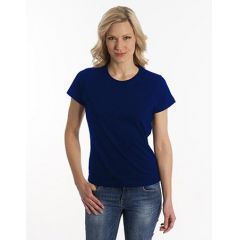 SNAP T-Shirt Flash-Line Women, Farbe tiefdruckfarbe blau , Größe XL