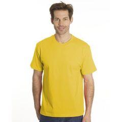 SNAP T-Shirt Flash-Line, Gr. 5XL, gold
