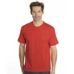 SNAP T-Shirt Flash-Line, Gr. 5XL, Rot
