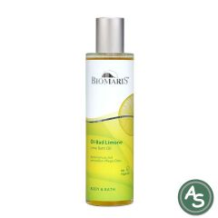 Biomaris Öl-Bad Limone - 200 ml