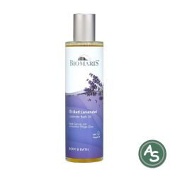 Biomaris Öl-Bad Lavendel - 200 ml