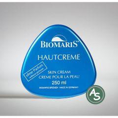 Biomaris Hautcreme, Dose, unparfümiert - 250 ml