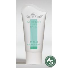 Biomaris Hydro Intense Cream (LSF 10) - 50 ml