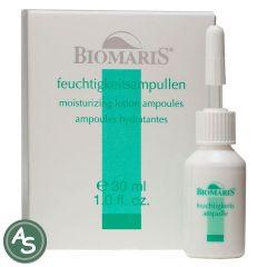 Biomaris Feuchtigkeitsampullen - 3x10 ml