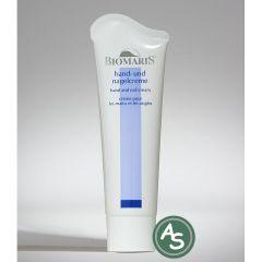 Biomaris Hand- und Nagelcreme - 75 ml