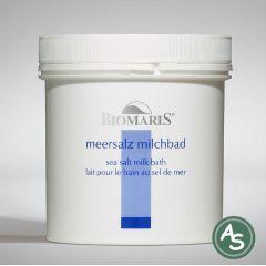 Biomaris Meersalz Milchbad - 80 gr