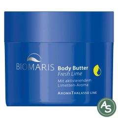 Biomaris AromaThalasso Body Butter Fresh Lime - 200 ml
