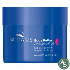 Biomaris AromaThalasso Body Butter Pink Grapefruit - 200 ml