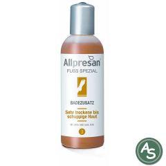 Allpresan Badezusatz sehr trockene bis schuppige Haut (Nr 3) - 150 ml