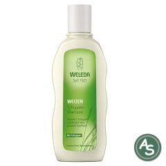 Weleda Weizen Schuppen-Shampoo - 190 ml