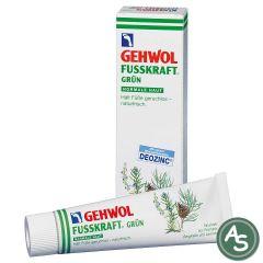 Gehwol Fußkraft Grün - 125 ml