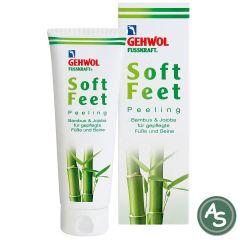 Gehwol Fußkraft Soft Feet Peeling - 40 ml