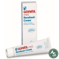 Gehwol med Hornhaut Creme - 125 ml