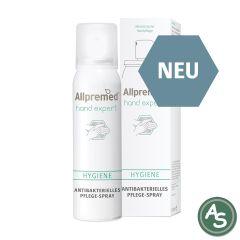Allpremed hand expert antibakterielles Pflege-Spray HYGIENE - 100 ml