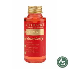 Attirance Duschgel Erdbeere - 75 ml