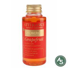 Attirance Duschgel Grapefruit - 75 ml