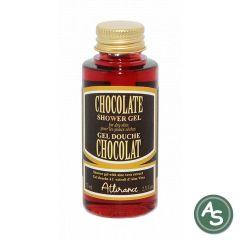 Attirance Duschgel Schokolade - 75 ml