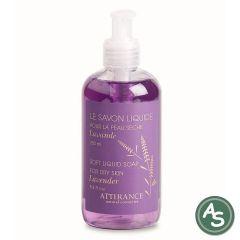 Attirance Flüssigseife Lavendel - 250 ml