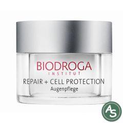 Biodroga Repair & Cell Protection Augenpflege SPF 15 - 15 ml