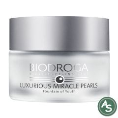 Biodroga Luxurious Miracle Pearls - 50 St