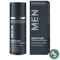 Biodroga Men Hydra Power Fluid - 50 ml