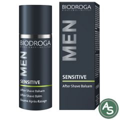 Biodroga Men Sensitive After Shave Balsam - 50 ml
