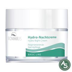 Biomaris Hydro-Nachtcreme - 50 ml