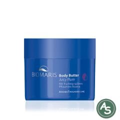 Biomaris AromaThalasso Body Butter Juicy Plum - 200 ml
