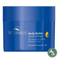 Biomaris AromaThalasso Body Butter Exotic Mango - 200 ml