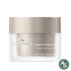 Biomaris Super Rich Eye Cream - 15 ml