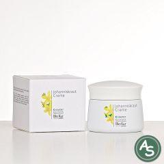 BIO KUR Johanniskraut Creme - 50 ml