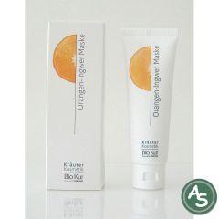 BIO KUR Orangen-Ingwer Maske - 50 ml